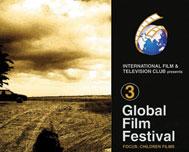 3rd Global Film Festival 2010