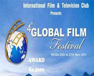 4th Global Film Festival 2011