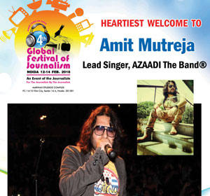 Amit Mutreja