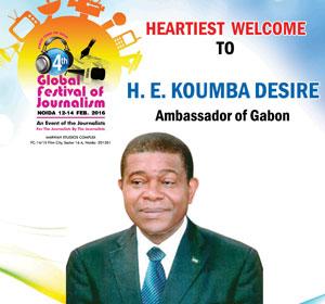 Koumba Desire