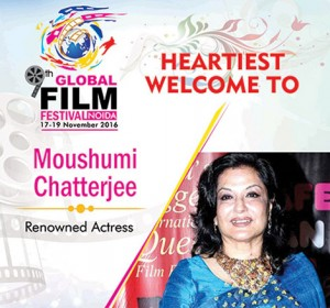 Moushumi Chatterjee - Bollywood Actress