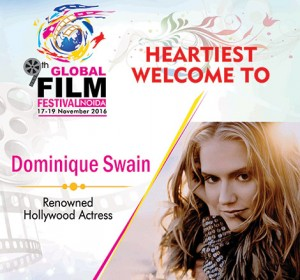 Dominique Swain - Hollywood Actress