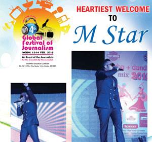 M Star