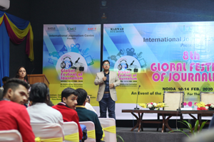 8th GFJN 2020-Seminar & Workshop
