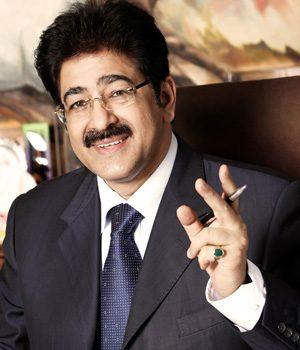Dr. Sandeep Marwah